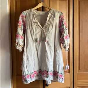 SPELL& THE GYPSY DRESS brand new size S